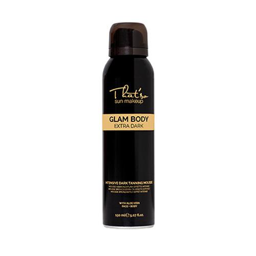 glam body extra dark big
